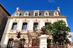 © L'Hôtel Particulier Béziers