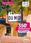 Dossier de Presse 350ème anniversaire du canal du Midi