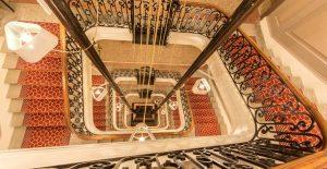© Hôtel Océania Métropole****