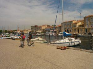 Port Marseillan Ville © S. Lucchese